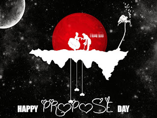 happy propose day pic
