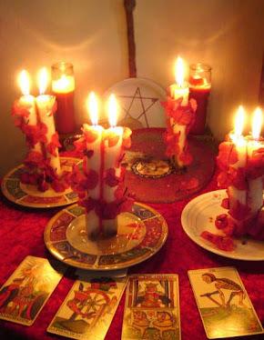 Ritual de union
