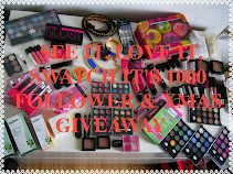 Dawndugong Blog's GIVEAWAY!!