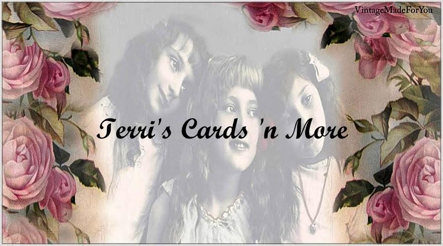 Terri's Cards N' More