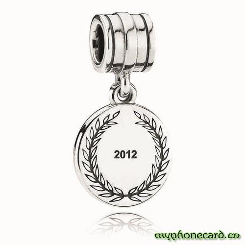 Jewelry Trends: Pandora Olympic jewelry