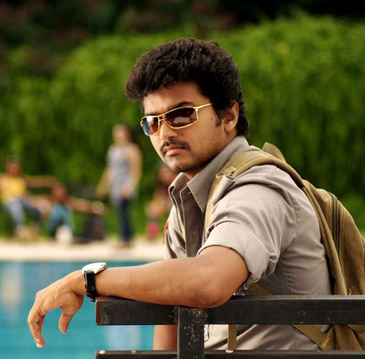 List of Ilayathalapathy Vijay's Movies | Actor Vijay's Movies List ... Naalaiya Theerpu
