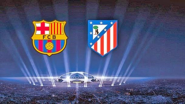 Cuartos de final de la UEFA Champions League 2013/14