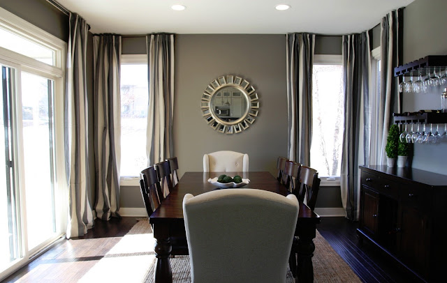 Dining room color ideas with trends color for Dining room color ideas