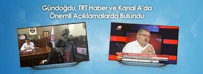 Ahmet Gündoğdu 4/C liler Kadro Bekliyor