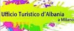 Ufficio turistico d'albania a milano