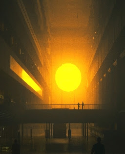 carol diehl s vent a dim view why turrell at the guggenheim doesn t work