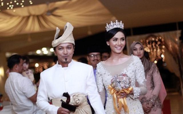 Elizad Sharifuddin Akui Rapat Dengan Anak Tiri