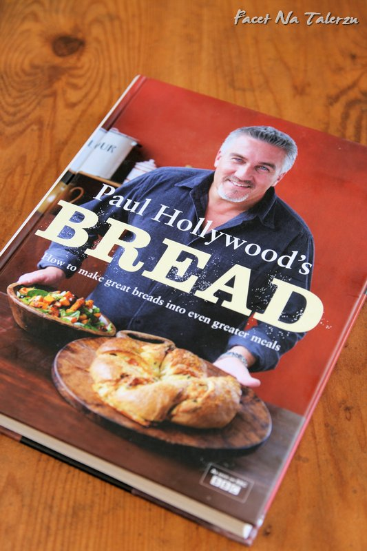 Paul Hollywood's BREAD - recenzja