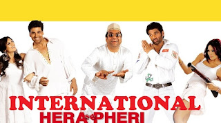 International Hera Pheri Movie