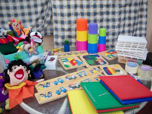 Jardin infantil materiales del nivel inical for Actividades para jardin infantil