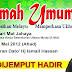 Ustaz Fathul Bari - Memartabatkan Melayu, Memperkasa Ukhuwah - 20/05/2012