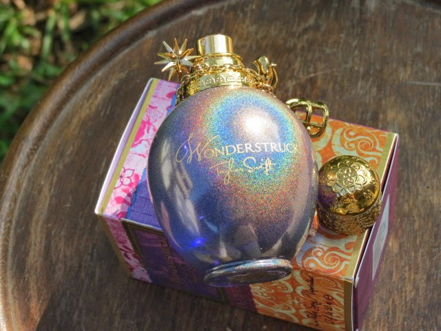 Wonderstruck Taylor Swift