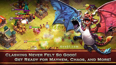 Clash of Lords 2 v1.0.188