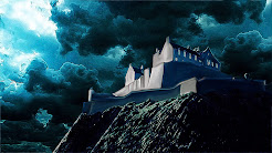 The Night Castle