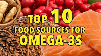 Top 10 Healthy Food For The Brain