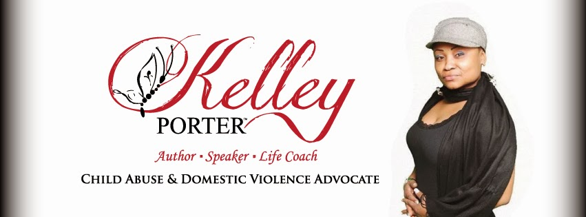 Kelley Porter Empowers