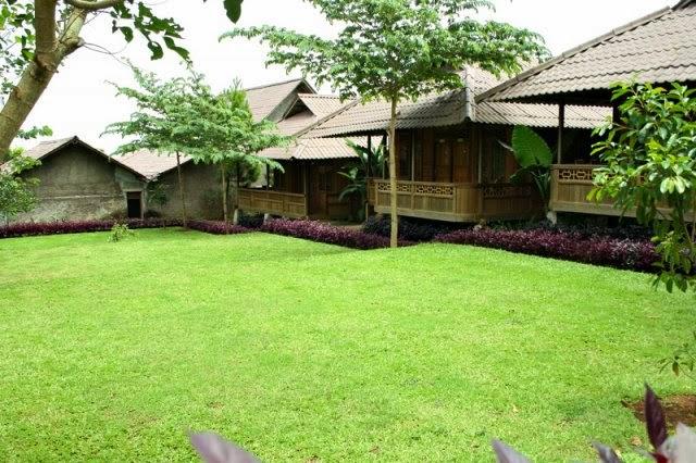 Santa Monica Resort 2 Bogor ( Gita Nafiri )
