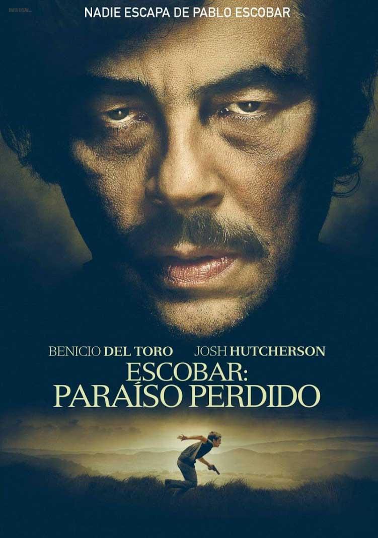 Escobar: Paraíso Perdido Torrent - Blu-ray Rip 1080p Dual Áudio (2015)