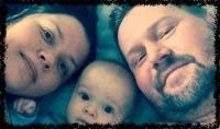Johanna, Samuel ja Nico