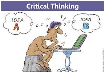 what are the basic skills and attitudes of critical thinking