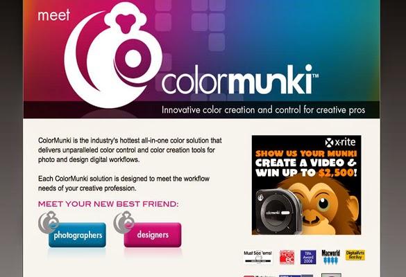 ColorMunki