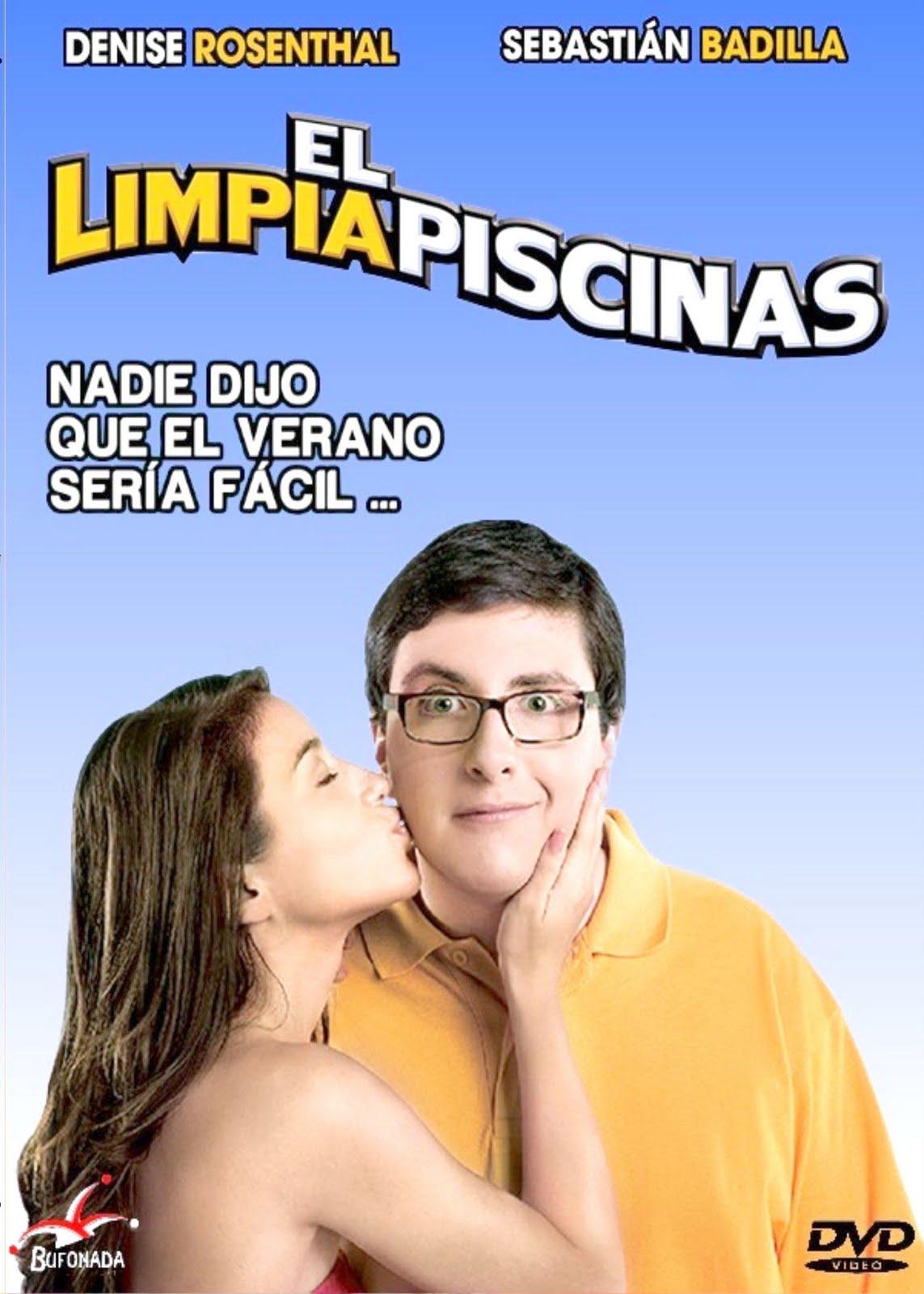 El limpiapiscinas (2011)