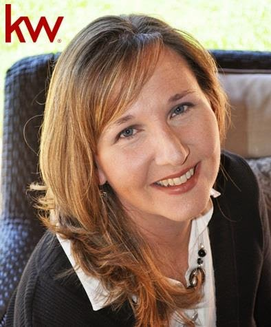 Courtney Hugghins - Keller Williams