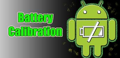 Cara Kalibrasi Baterai Android Tanpa Root | Andromin