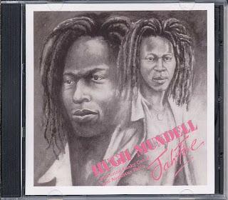 Hugh Mundell, Lacksley Castell & Augustus Pablo - Jah Fire