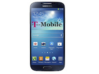 T-Mobile: prices and pre-orders for a Samsung Galaxy S4