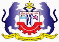 Jawatan Kosong Majlis Daerah Kota Tinggi