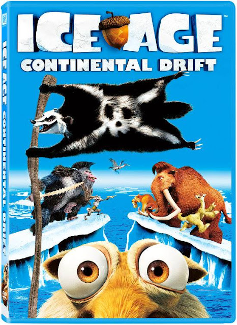 Ice Age 4 Contintenal Drift (2012) tainies online oipeirates