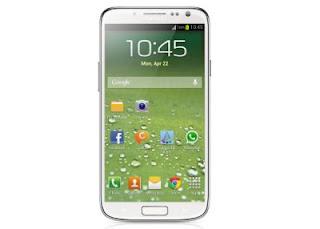 Bocoran Produk Samsung Berseri GT-B9150