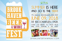The Brookhaven Beer and Wine Fest is this weekend!