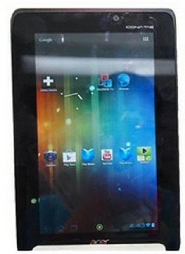 acer iconia tab a110 specifications  user manual and price manual centre Acer Iconia Tab A500 Accessories Acer Iconia Tab 7