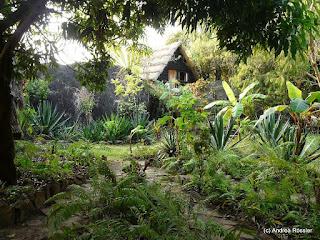 Reisen Afrika Malawi Ruarwe