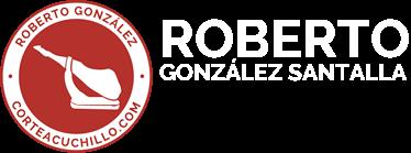 Roberto González Santalla - Cortador profesional de jamón y cecina