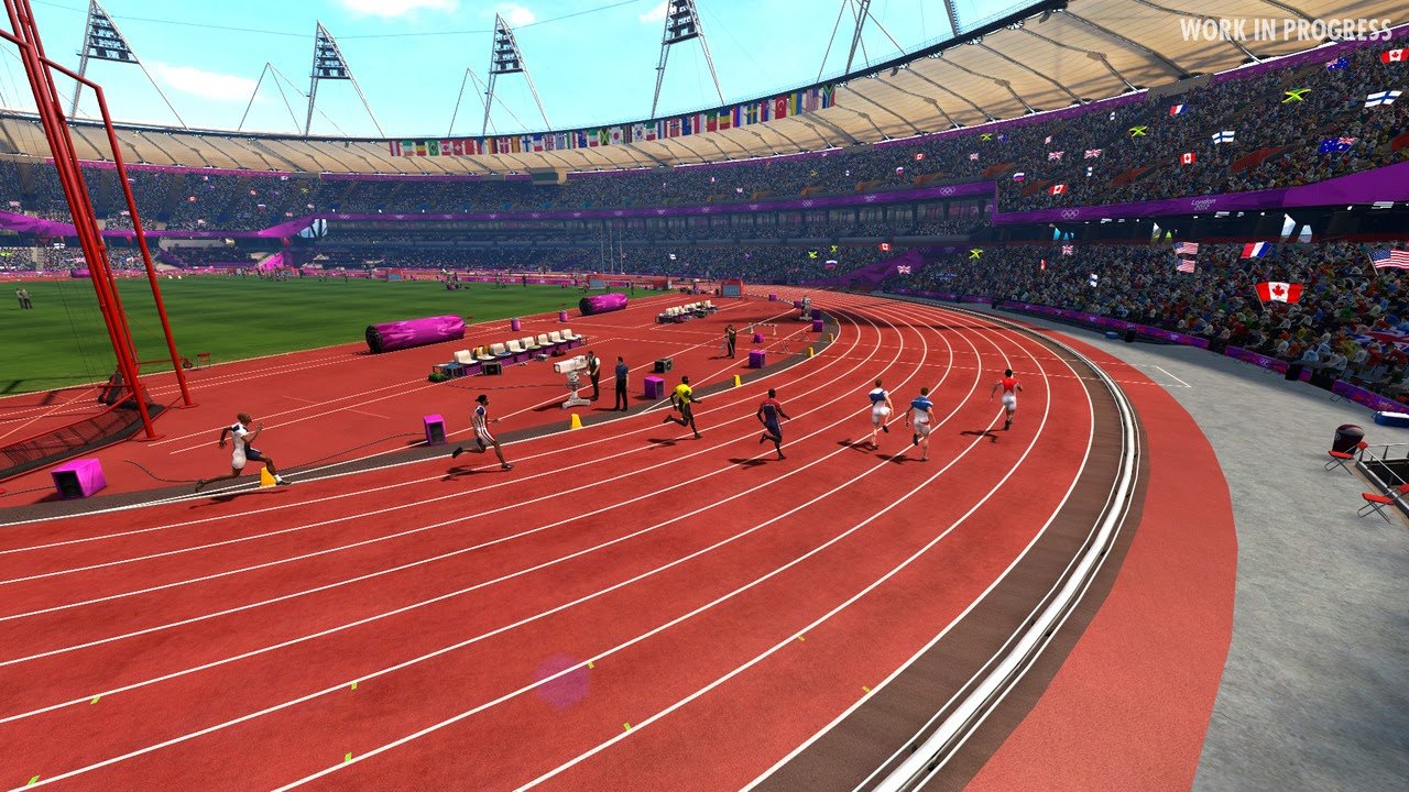 Olympics Games Online