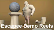 Escapee Demo Reels