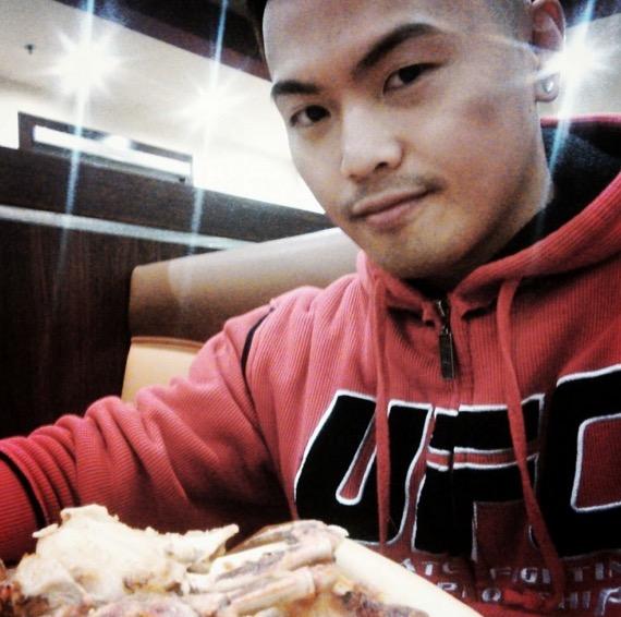 Page Alvin Tan Digam Selamanya Oleh Facebook
