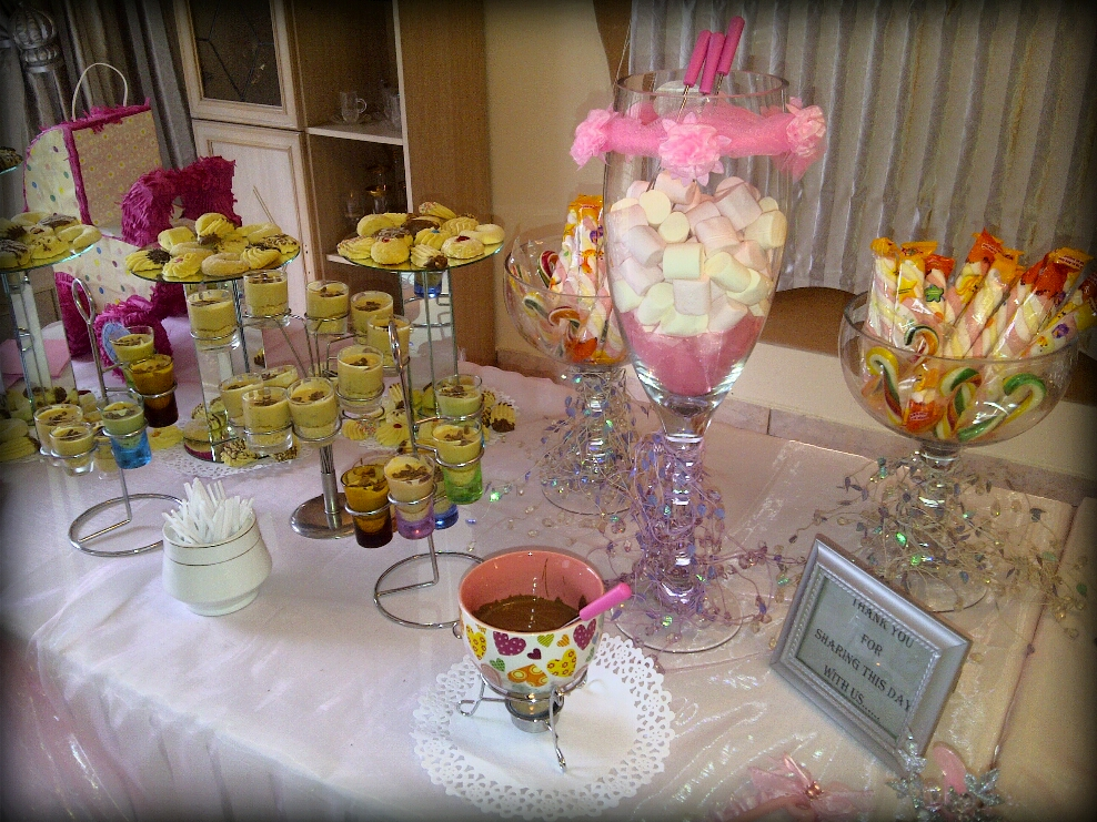 baby showers bridal showers weddings and high tea