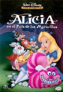 Alicia en el País de las Maravillas. Lewis Carroll.