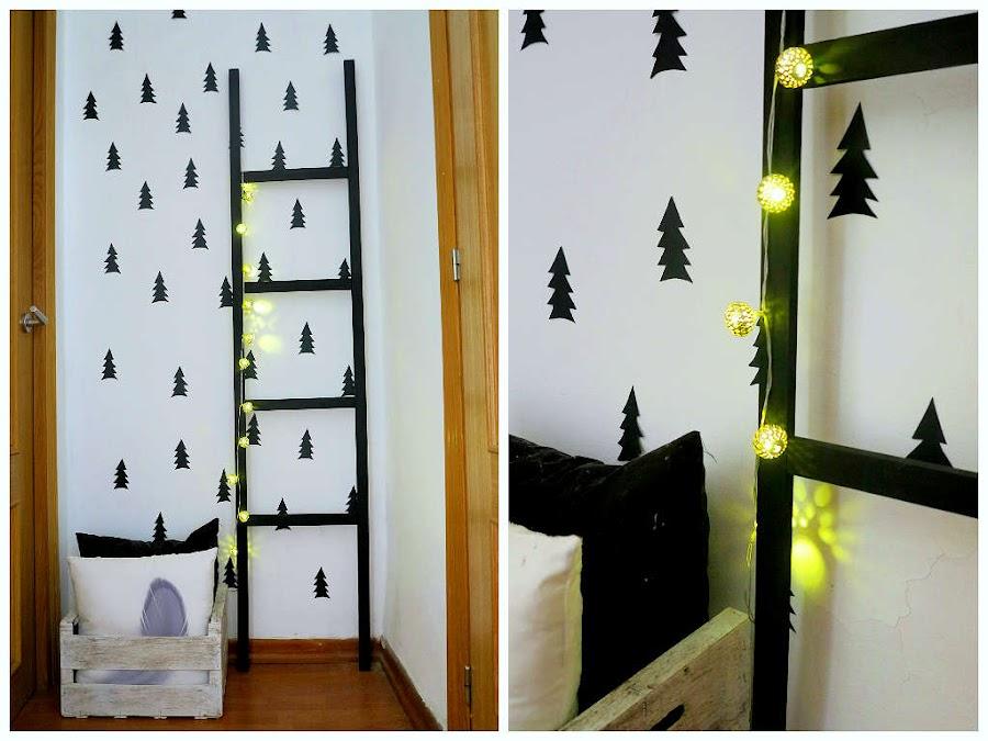 Ideas para pasillos peque os bricolaje - Ideas para decorar un piso viejo ...