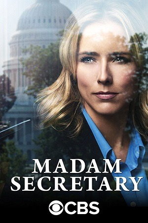 Série Madam Secretary - 4ª Temporada Legendada 2018 Torrent