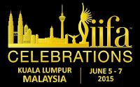 IIFA Awards Malaysia 2015