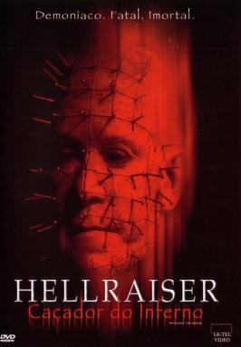 Hellraiser 6: Ca�ador do Inferno Legendado