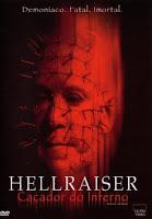 Hellraiser 6 : Caçador do Inferno – Legendado