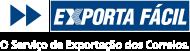 Exporta Facil - Serviço de Exportação dos Correios