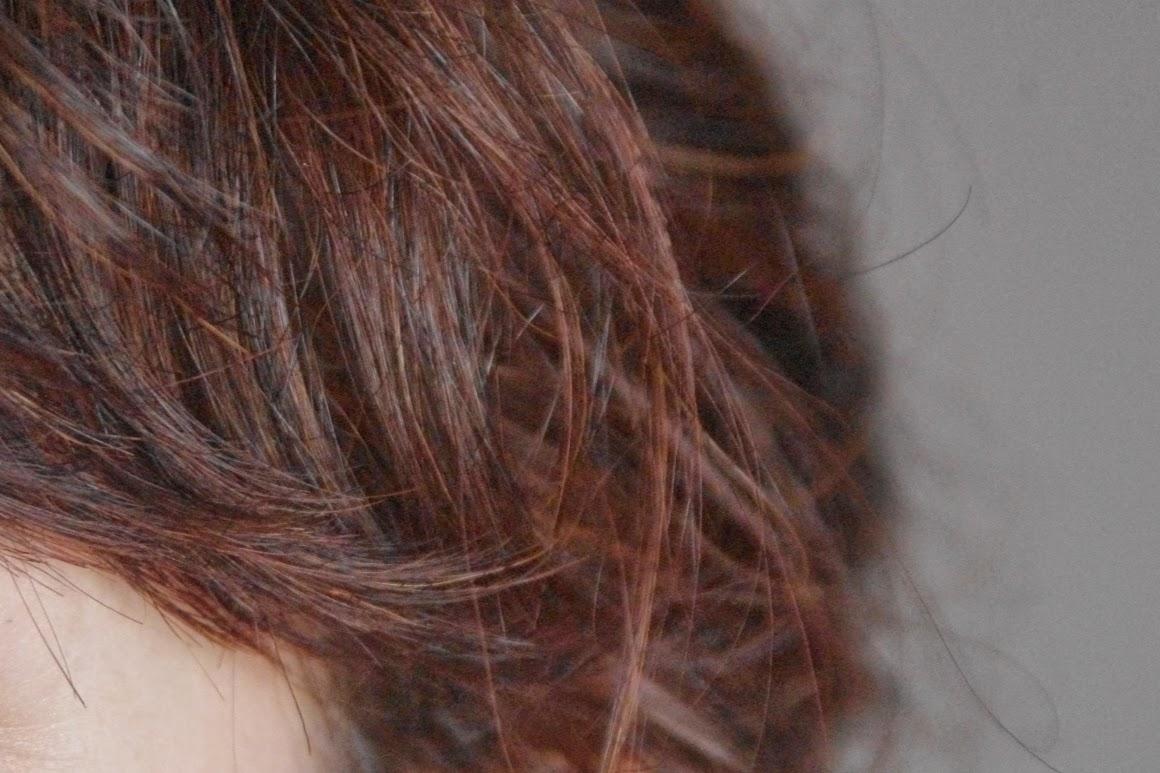 Cosmetic Favourites October 2014 Herbatint Khadi Henna Lumene
